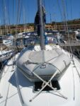 Noleggio Barca vela Toscana Oceanis 423 2004 Tender
