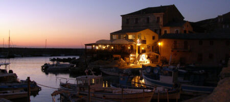 Sailboat holiday Bastia Macinaggio Saint Florent Centuri Capraia