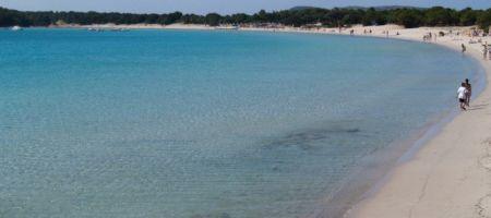 Sailboat Holiday Corsica Rondinara Bay
