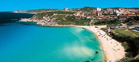 Sailboat Holiday Gallura Sardinia