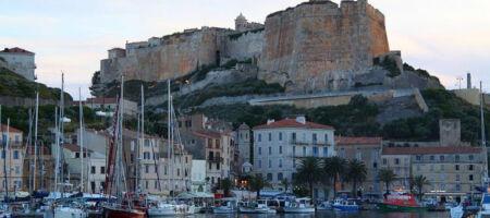 Sailboat Holiday Sardinia Bonifacio's Mouths