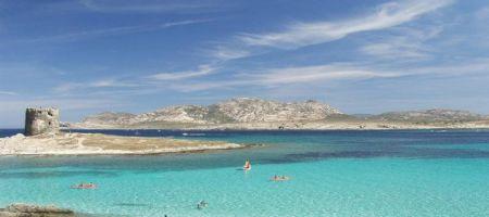 Sailboat Holiday Sardinia Stintino